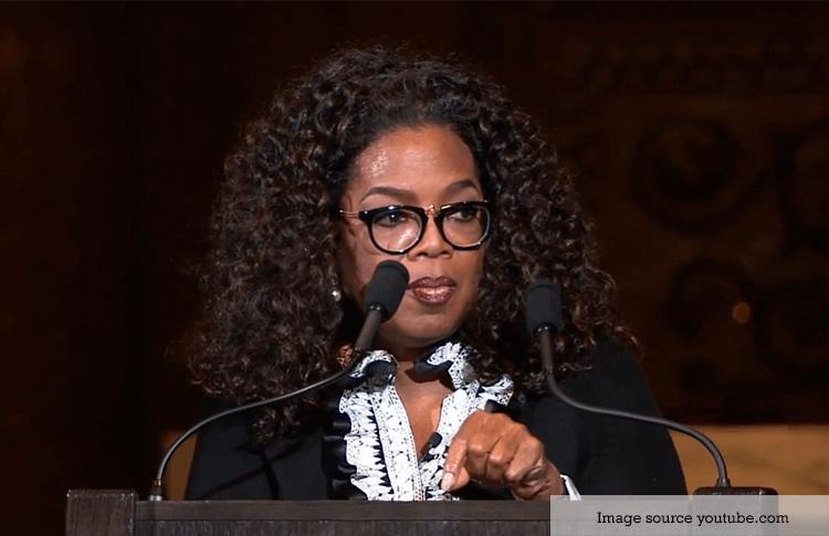 oprah winfrey stanford speech