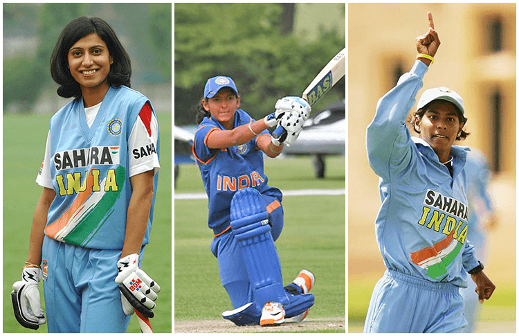 Do You Know India Has Great Women Cricketers Too Indian Women
