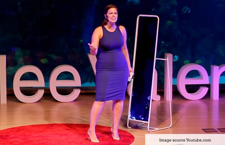 Tedx talks online dating in Brisbane
