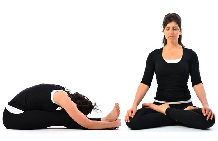 Don T Let The Jee Advanced Stress Overpower You These 4 Yoga Poses Will Rebuild Your Confidence