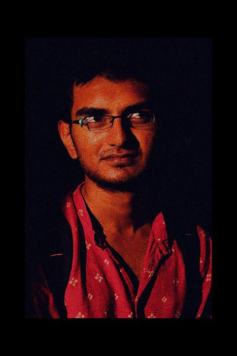 Gopi Shankar, Founder Srishti Madurai