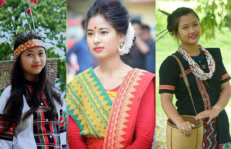 The Voice Of North East India