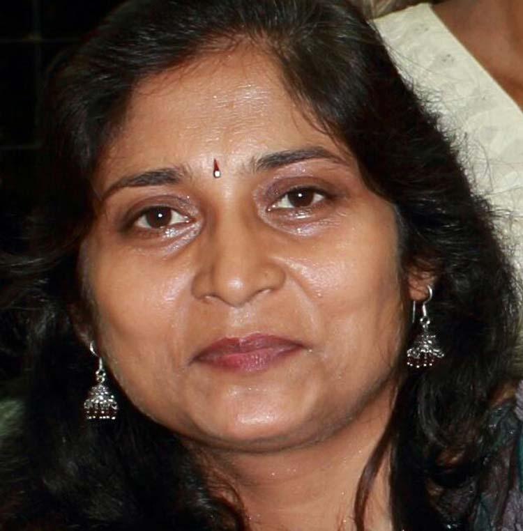 Seema Pardeshi