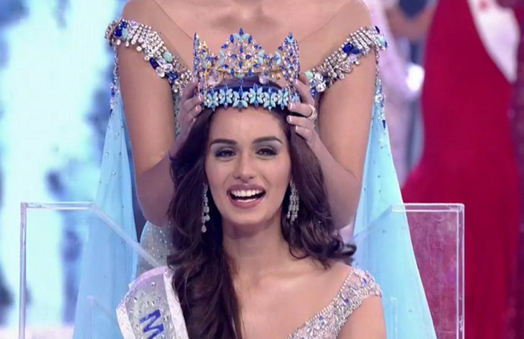 Miss World 2017