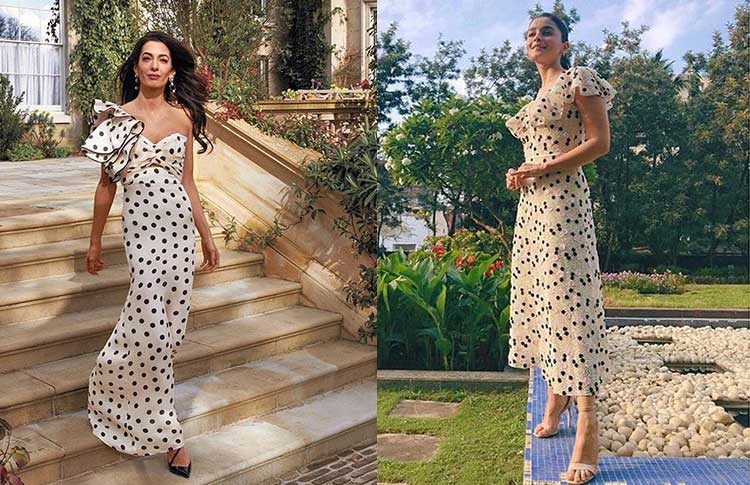 Amal clooney Archives - Indian Women Blog - Stories of Indian Women