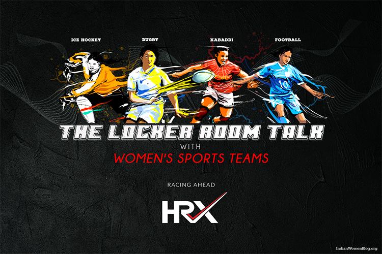 Hrithik Roshan HRX
