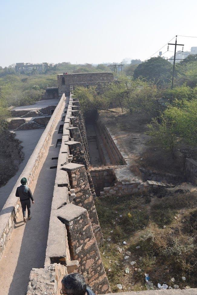 Satpula Dam