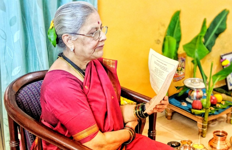 Chitra Chandrachud