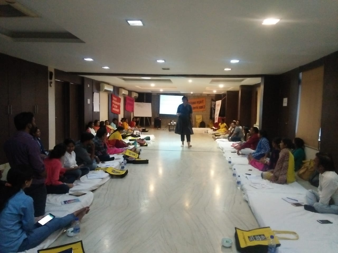 Consent Project India