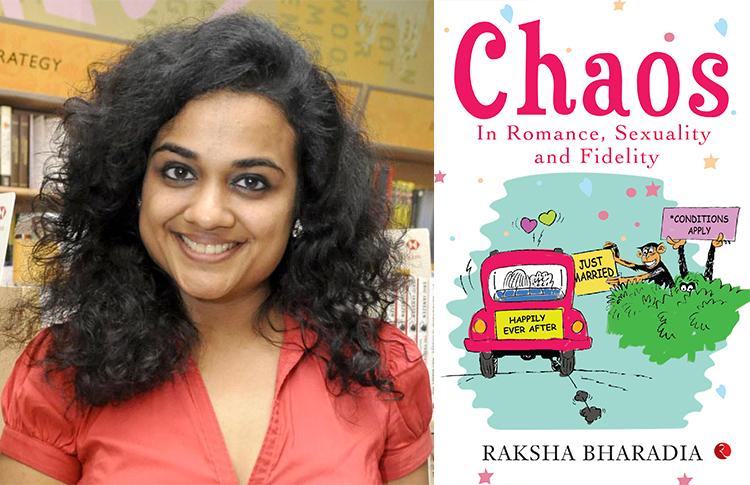 Chaos Raksha Bharadia
